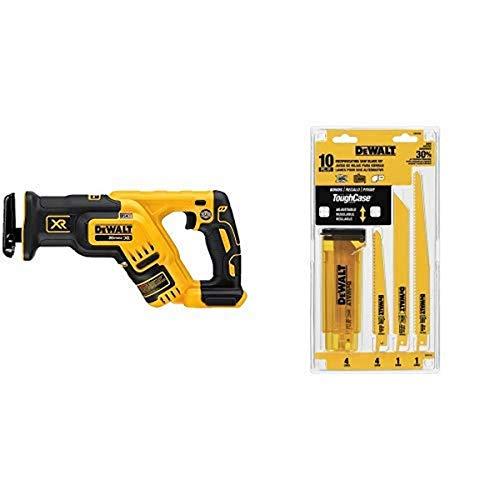 DEWALT DCS367B Reciprocating Saw