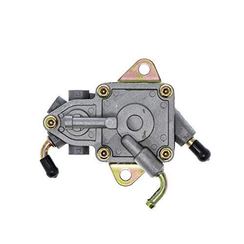 NICHE Fuel Pump Assembly For 2004-2009 Yamaha Rhino 450 660 5UG-13910-01-00