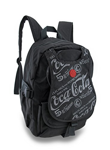 Coca-Cola Nylon Backpack