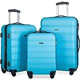 10 Best Merax Luggage Sets