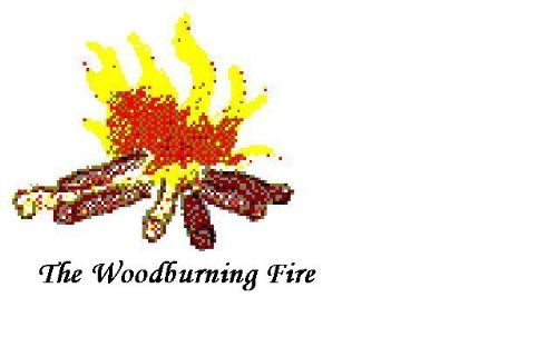 The Wood Burning Fire (English Edition)