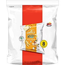 Simply Cheetos Puffs, 0.625 Bags (8 Pack)