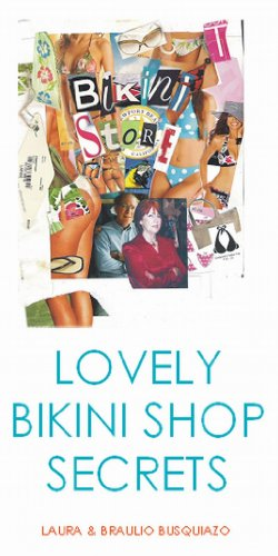 Bikini Shop Secrets (English Edition)