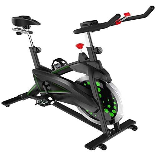 MGIZLJJ Entrenamiento de bicicletas, Bicicletas Indoor Cycling bicicleta estacionaria bicicleta est