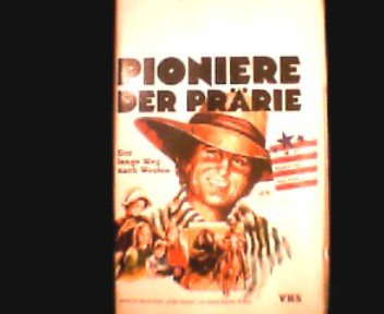 Pioniere der Prärie - Der lange Weg nach Westen