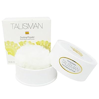 Talisman Perfumed Dusting Powder