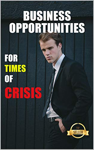 Business opportunities for times of crisis: Guide to launching a successful business in times of crisis (English Edition)