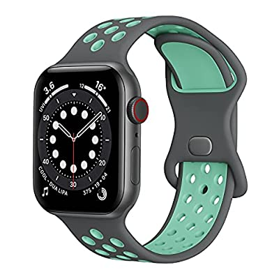 Watch Band Compatible with Apple Watch Band 38m...