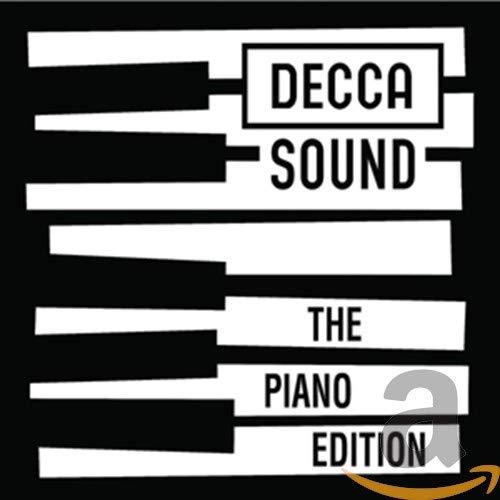 Decca Sound - the Piano ed