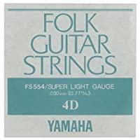 ヤマハ YAMAHA/フォーク弦バラ FS-554(4D)【ヤマハ】