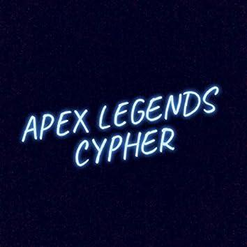 Apex Legends Cypher