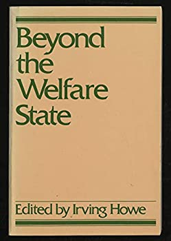 Beyond the Welfare State 080520685X Book Cover