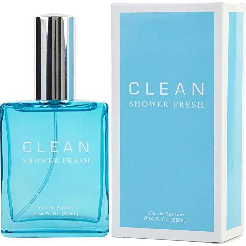 Clean Clean Shower Fresh Eau de Parfum Spray 60 ml