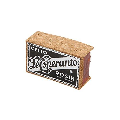 GEIPEL Esperanto Kolophonium