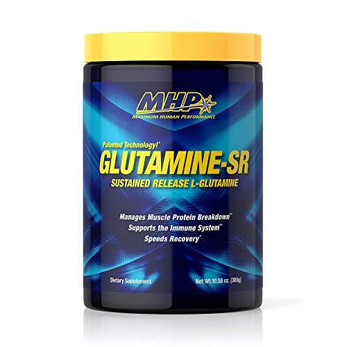 Glutamina-SR, MHP, 300 g
