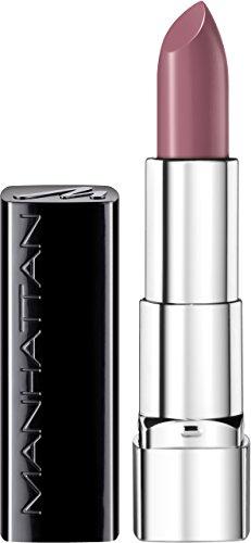 Manhattan Moisture Renew Lippenstift – Feuchtigkeitsspendender Lipstick für intensive Farbe & Glanz – Farbe Vintage Pink 920 – 1 x 4g