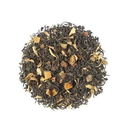 TEA SHOP - Te rojo Pu Erh - Slim Papaya - Tes granel