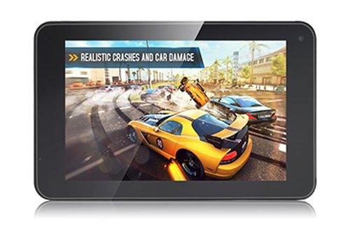 XOLO Play Tab 7 Tablet  7 inch, 8 GB, Wi Fi Only , Black Tablets