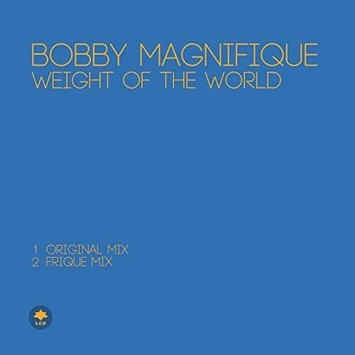 Bobby Magnifique