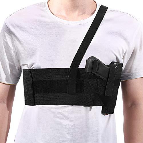 Deep Concealment Shoulder Holster for Men and Women
