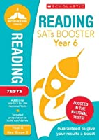 Reading Tests (Year 6) KS2 (National Curriculum SATs Booster Programme)