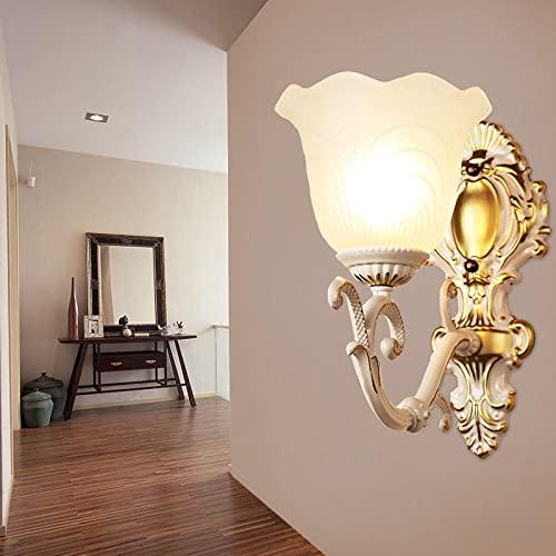Apliques de Pared LED Sala de estar lámpara de pared pasillo dormitorio...