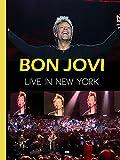 Bon Jovi - Live in New York