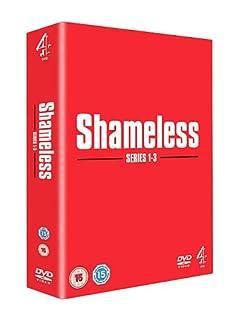 Shameless - Series 1-3