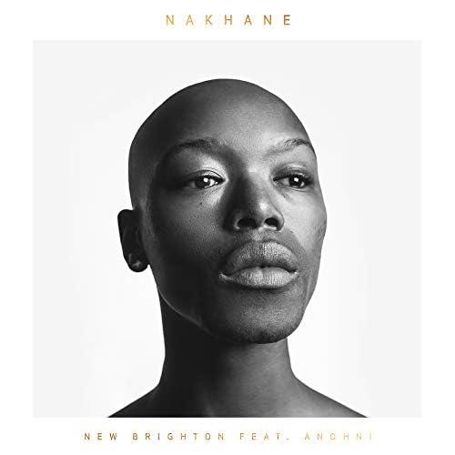 Nakhane feat. ANOHNI