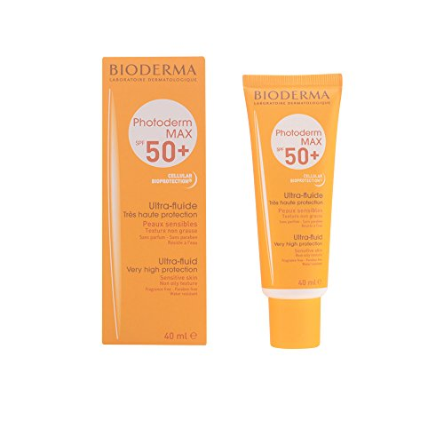 BIODERMA Photoderm MAX Ultra-Fluid SPF 50+, 40 ml