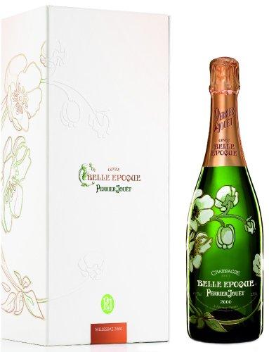 Perrier Jouet Belle Epoque Brut Champagner 0,75 Liter