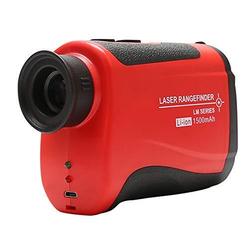 L.tsn Golf Entfernungsmesser, Mit Ballistische Kompensation, Fahnenmast-verriegelung, Geschwindigkeit Winkel Angebot Höhe Entfernung Messung, 800m