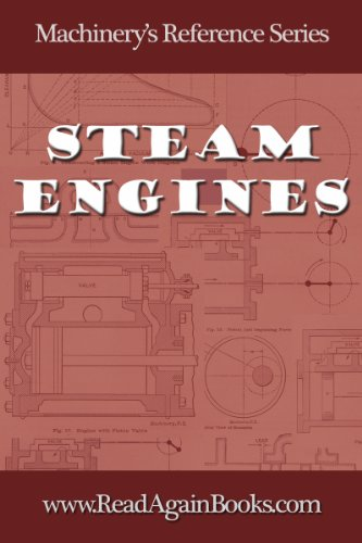 Steam Engines (Illustrated)