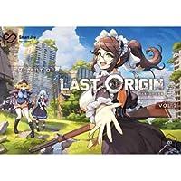 次世代美少女X戦略RPG'ラストオリジン'アートブック 「THE ART OF LAST ORIGIN Vol.1」★★Kstargate限定★★