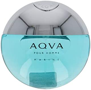 Bvlgari Aqva Marine Eau de Toilette For Men, 50 ml