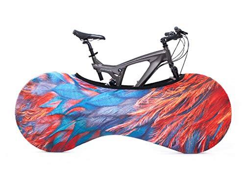Velo Sock Unisex's Rio Bike Cover, One Size