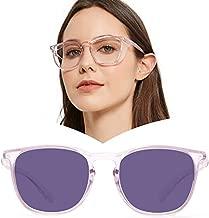 JO Anti Fog Safety Sunglasses Blue Light Blocking for Men Women Photochromic Eyewear with Shields UV400 Protections