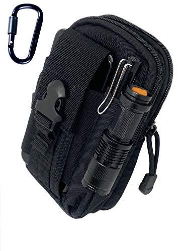 cloudlks Tactical Pouch Multipurpose Waist Bag Tactical...
