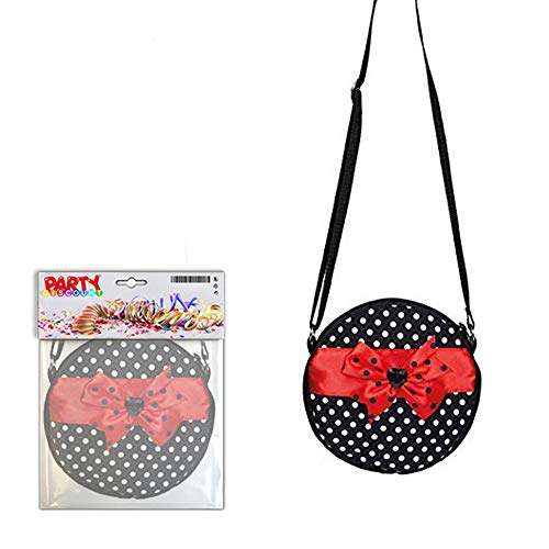 PARTY DISCOUNT Tasche Rockabilly