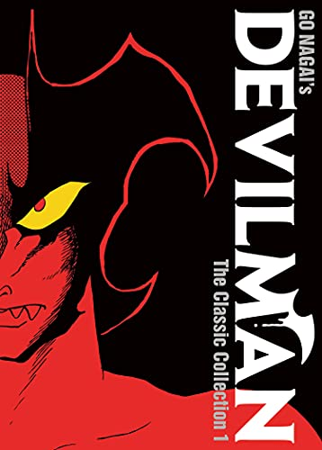 Devilman: The Classic Collection Vol. 1