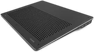 Zalman NC2000NT Ultra Slim Ultra Quiet Notebook Cooler, Black (ZM-NC2000NT(BK))
