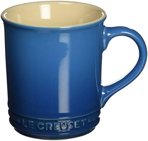 Le Creuset Stoneware Mug, 14 oz., Marseille