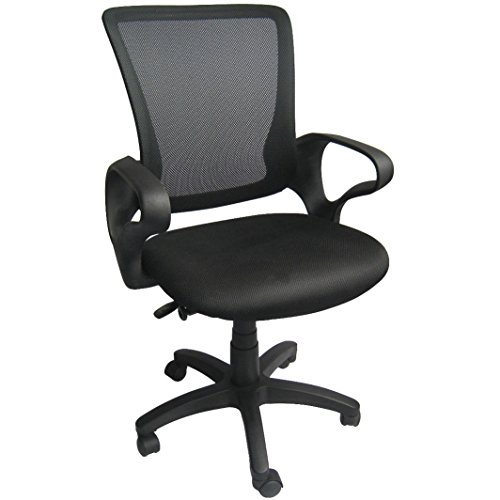 2X  Home Mesh Office Chair