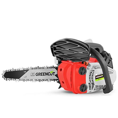 Greencut GS250X CARVIN, Motosierra de gas