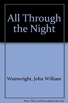 All Through the Night 0312020406 Book Cover