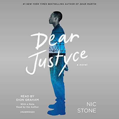 Dear Justyce cover art