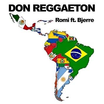 Don Reggaeton
