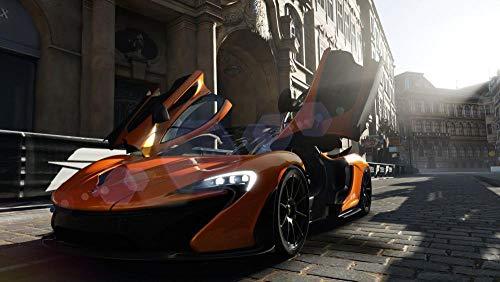 jukunlun 1000 Piezas Juego De Juguetes Educativos para Niños-Forza Motorsport 3D Wooden Puzzle-Adult Challenge Imposible, Classic Puzzle-75X50Cm