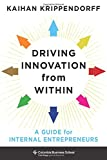 Driving Innovation from Within: A Guide for Internal Entrepreneurs (Columbia Business School Publishing)