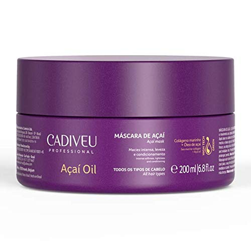 Açaí Oil Máscara De Açaí 200Ml